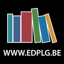 EDPLG - Les Éditions de la Province de Liège