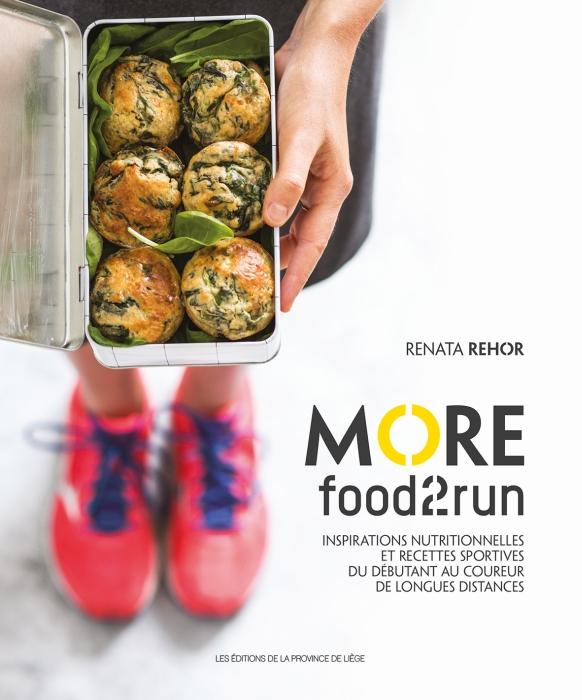MORE food2run