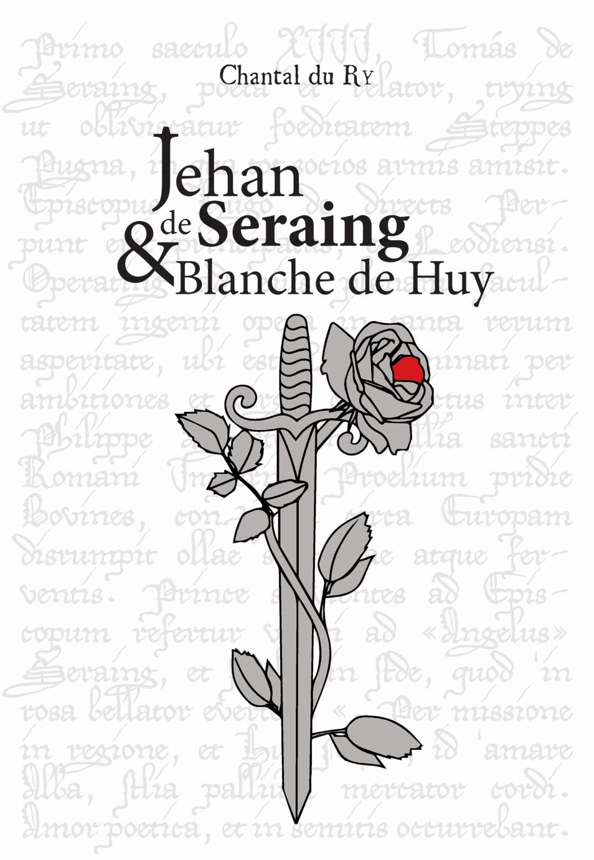Jehan de Seraing et Blanche de Huy