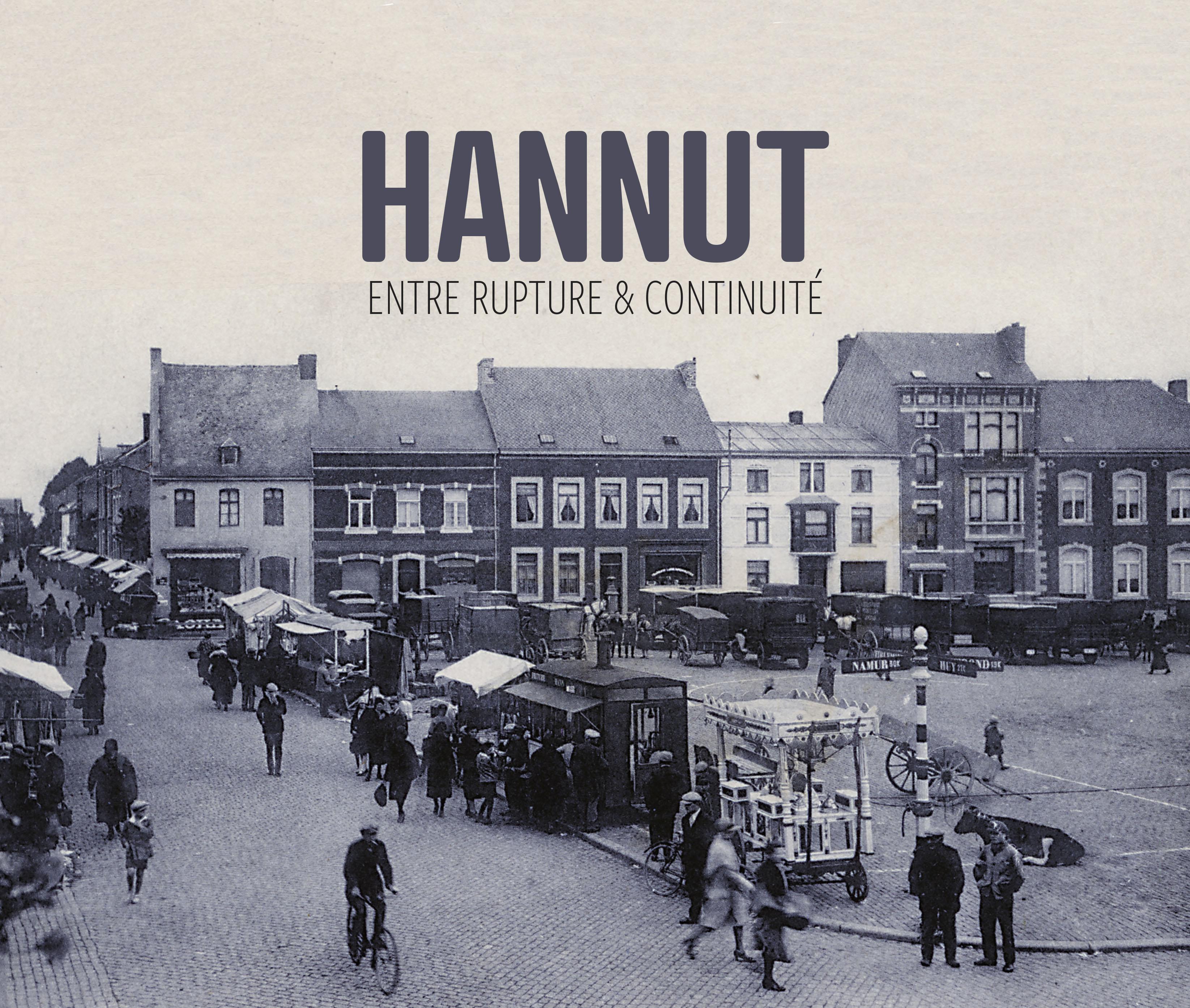Hannut