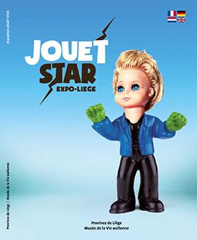 Jouet Star Expo-Liège