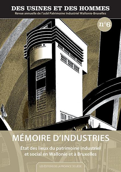 Des usines et des hommes n°6