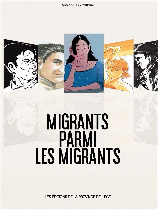 Migrants parmi les migrants