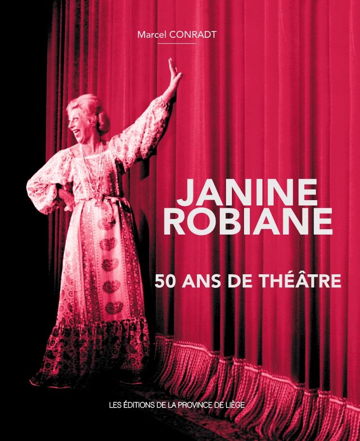 Janine Robiane