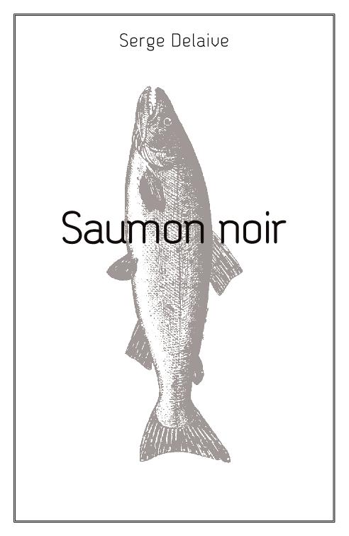 Saumon noir