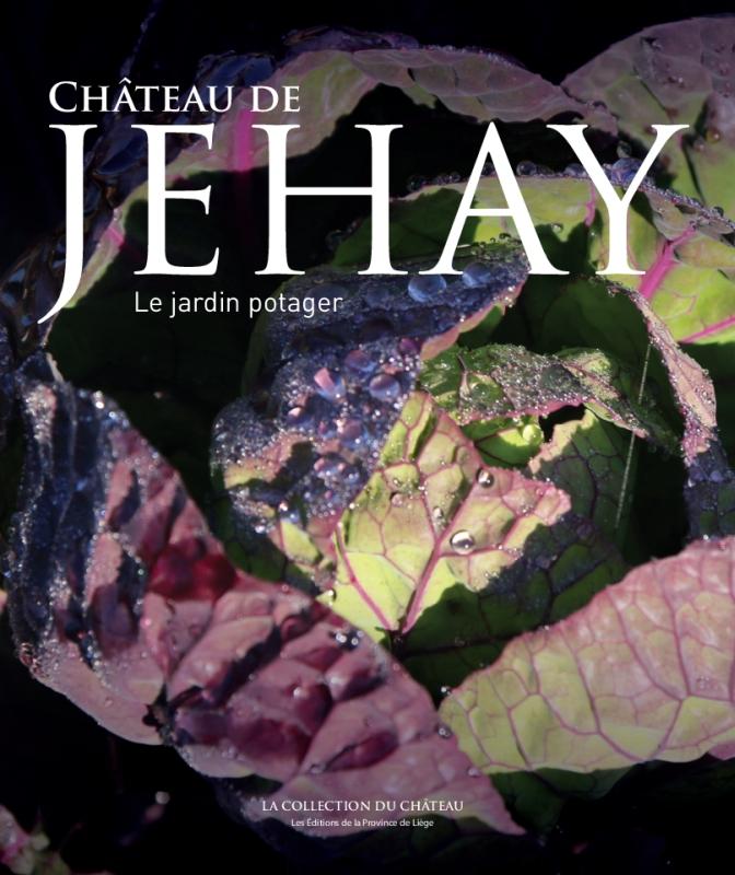 Château de Jehay - Le Jardin potager