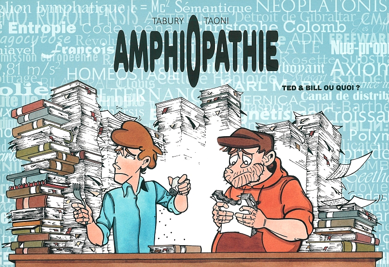 Amphiopathie