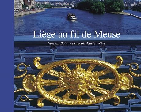 Liège au fil de Meuse