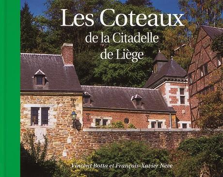 Les coteaux de la Citadelle de Liège