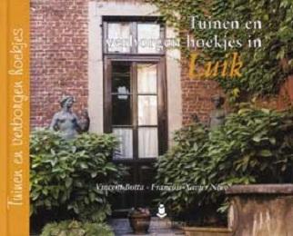 Tuinen en verborgen hoekjes in Luik (nl.)