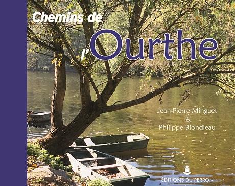 Chemins de l'Ourthe