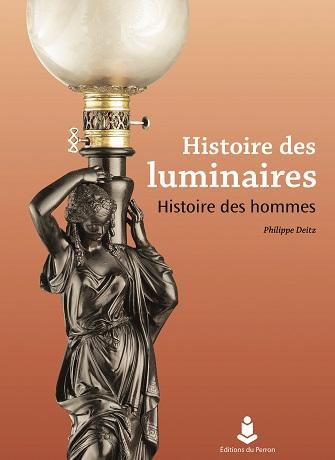 Histoire des luminaires