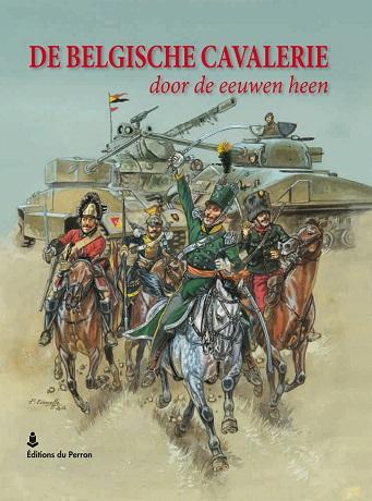 De Belgische cavalerie door de eeuwen heen (nl.)