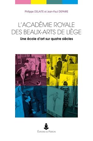 L'Académie royale des beaux-arts de Liège