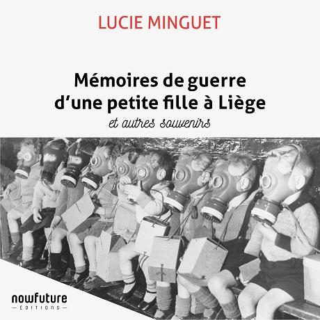 Mémoires de guerre d'une petite fille à Liège