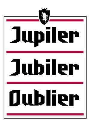 Jupiler - Jubiler - Oublier