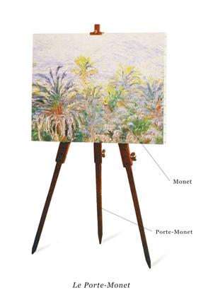 Le Porte-Monet