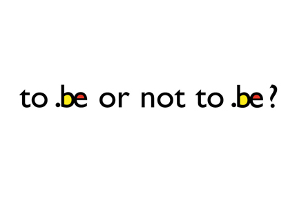 To .BE or not to .BE ?