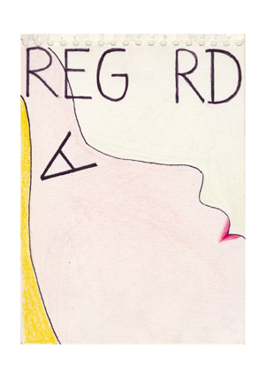 Regard, 1980