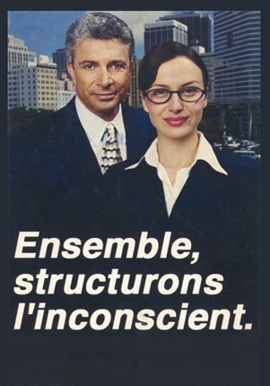 Ensemble, structurons l'inconscient